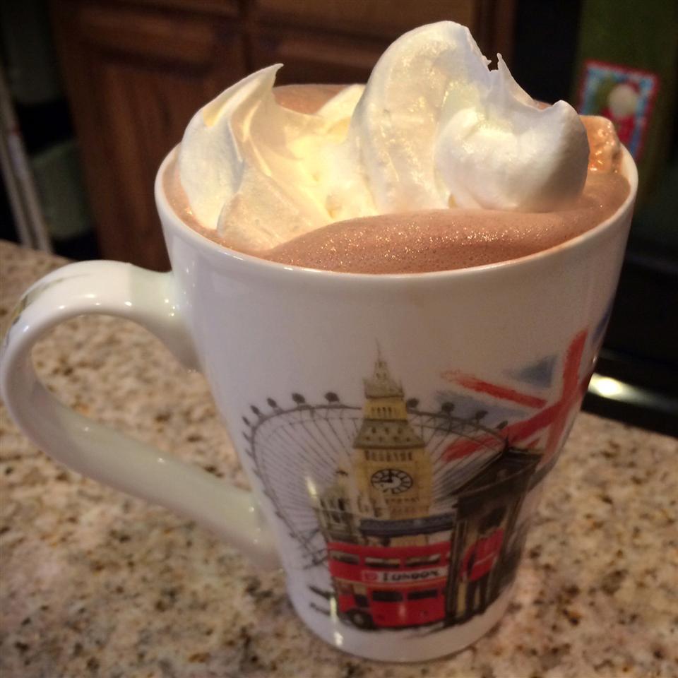 Creamy Hot Cocoa JVelez0604