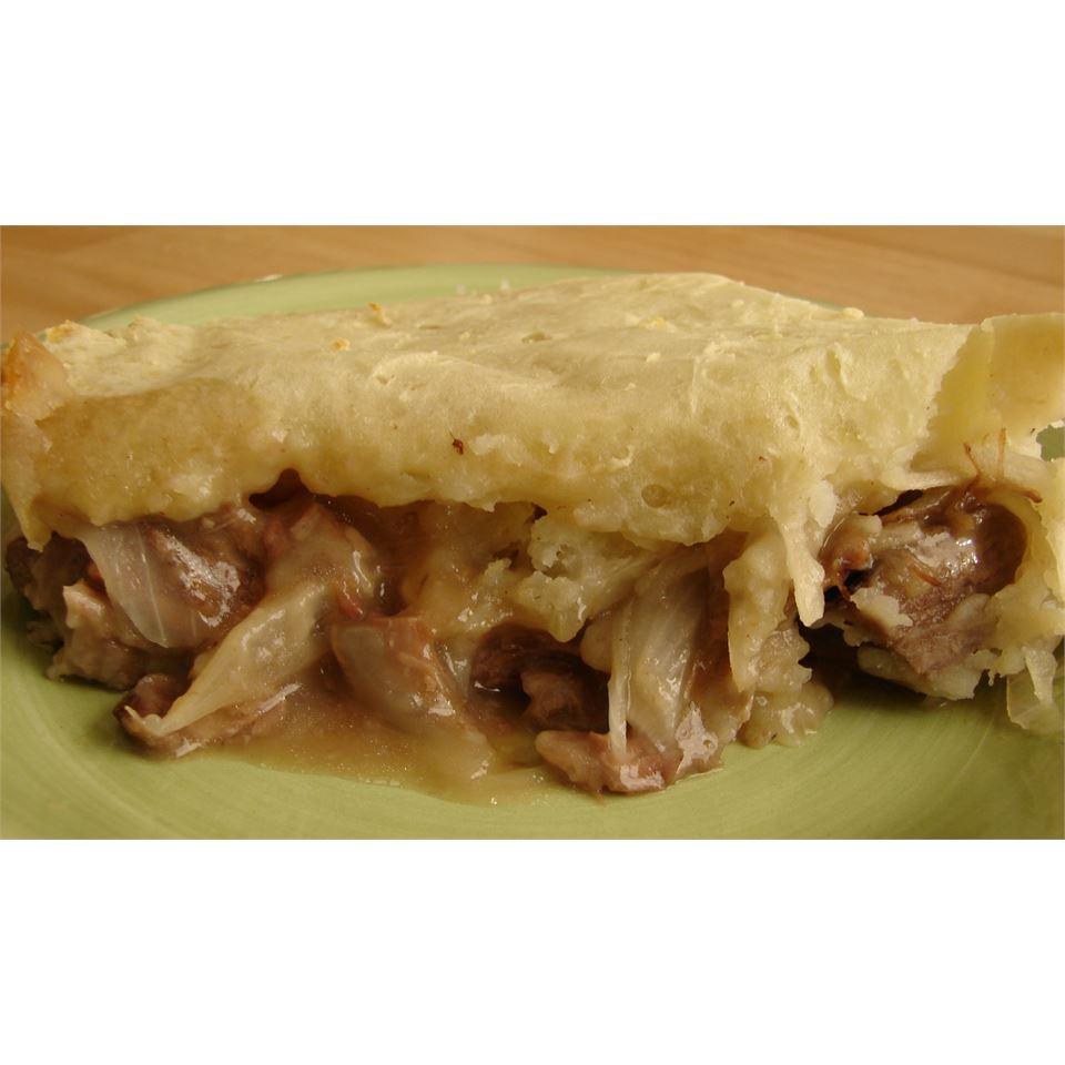 The Supreme Shepherd's Pie FOODGU1
