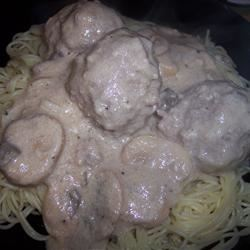 Swedish Meatballs I