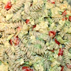 Best Chicken Pasta Salad havenrose