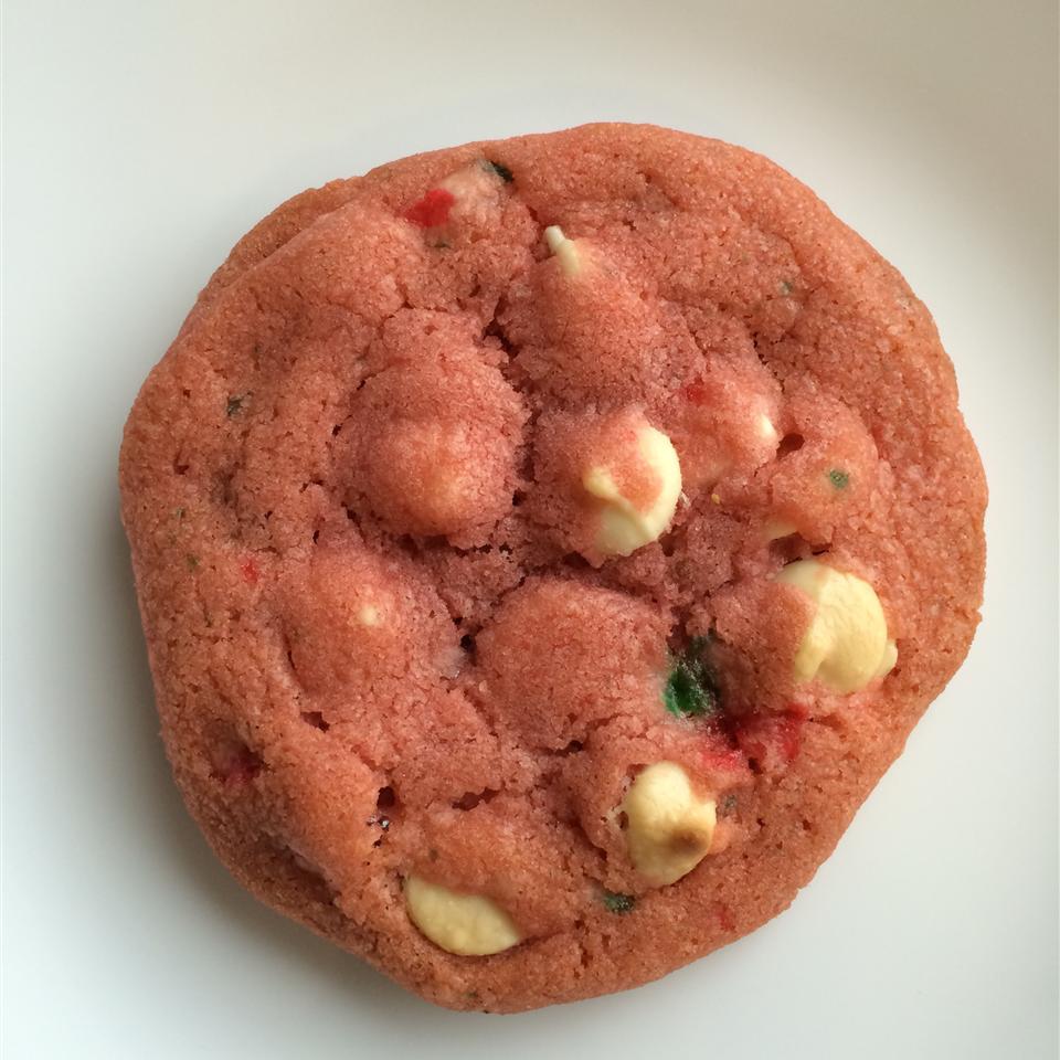 Peppermint Bark Cookies Grace Preyapongpisan