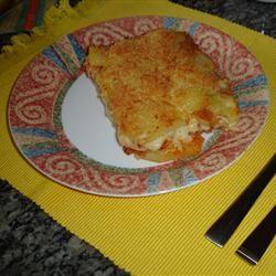 Colombian Turmada Potatoes (Papa Turmada)