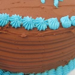 Chocolate Cookie Buttercream Frosting Magnald