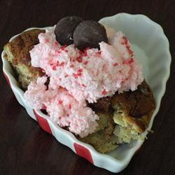 Sweetened Whipped Cream Nancey Malone Cassalia