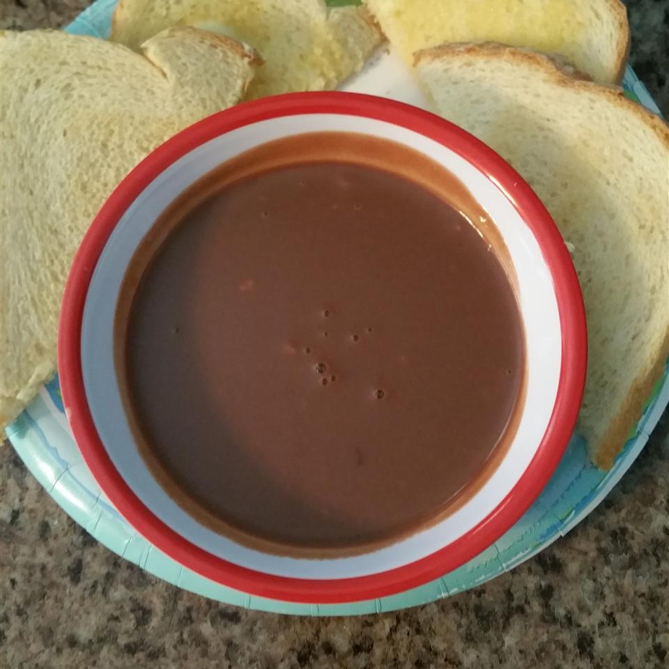 Chocolate Gravy II
