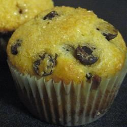 Best Ever Muffins