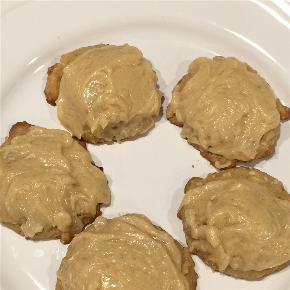 Cashew Cookies krae4wsu