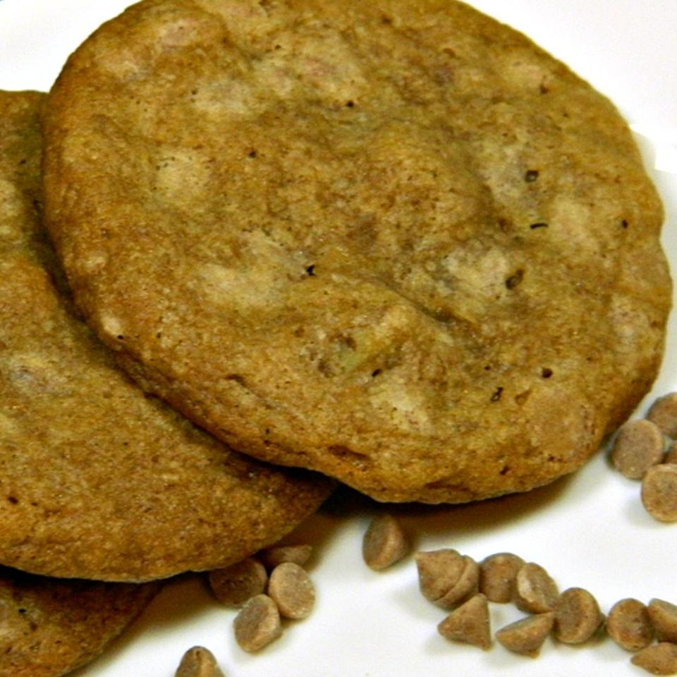 Cinnamon Spice Drop Cookies
