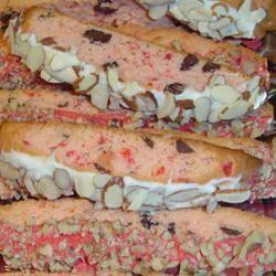 Chocolate Cherry Biscotti SHORECOOK