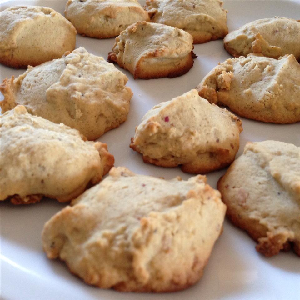 Honey Lavender Cookies Buckwheat Queen