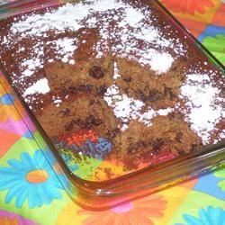Gail's Raisin Cake STARAJOY