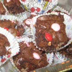 Coconut Macaroon Brownies TheCookieQUEEN