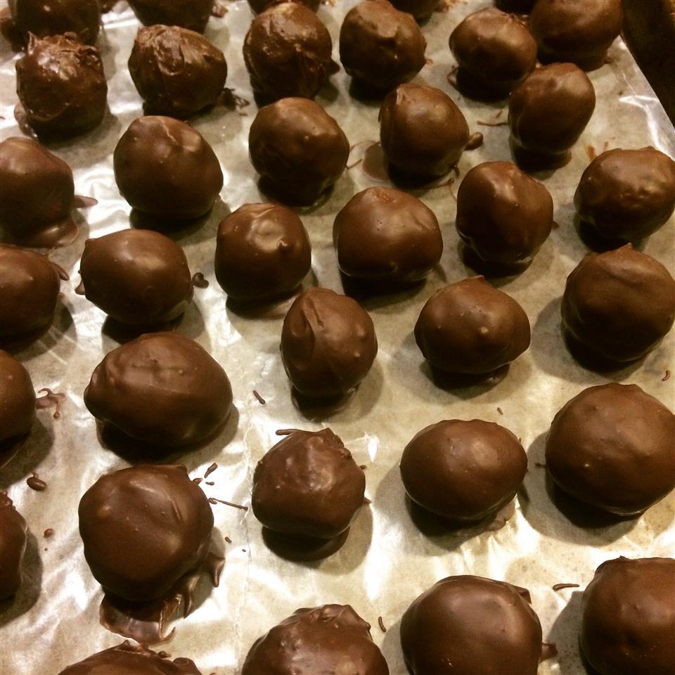 Peanut Butter Balls III