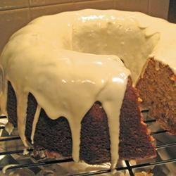 Hummingbird Cake I