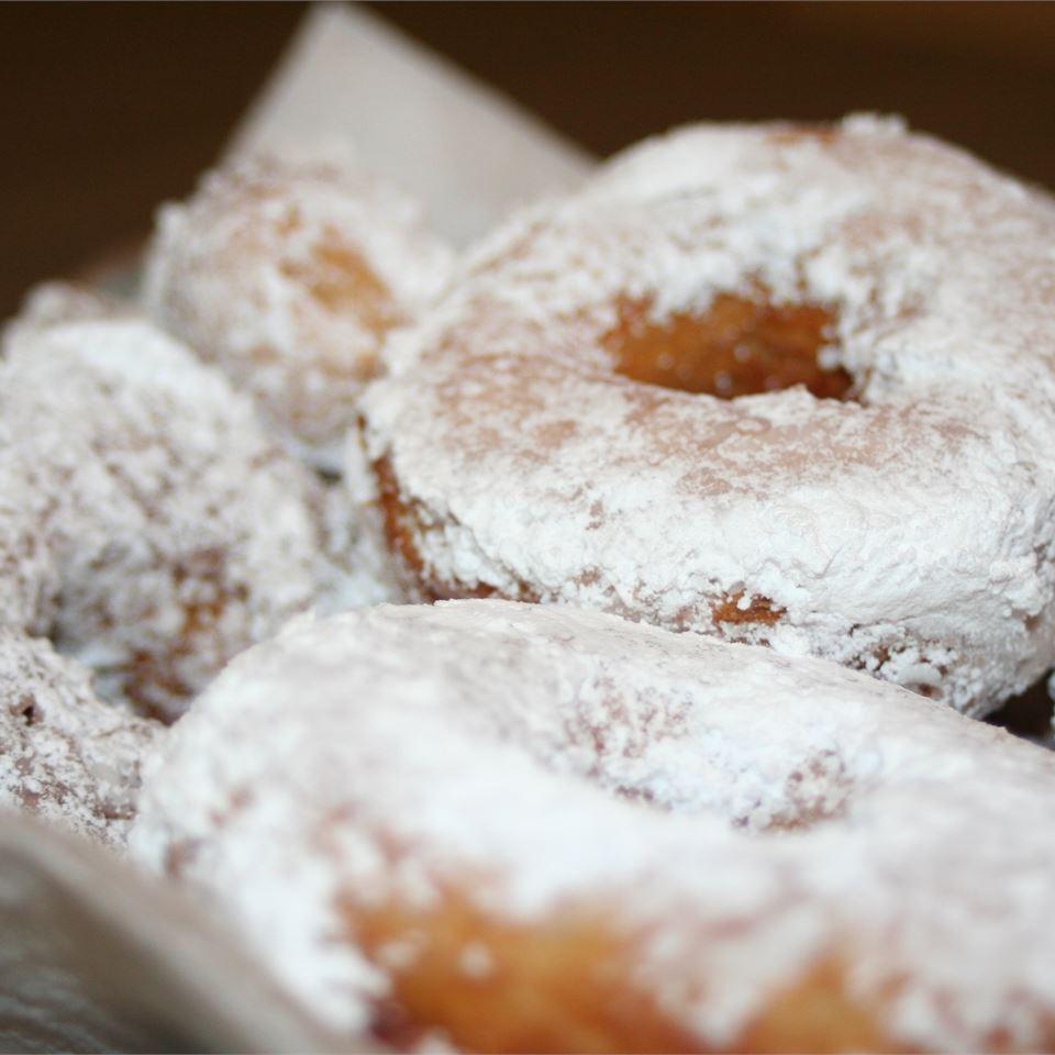 Grandma's Doughnuts