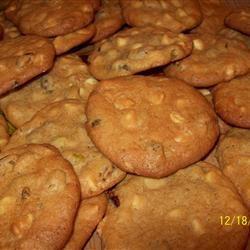 Million Monster Cookies Jackie Scullen