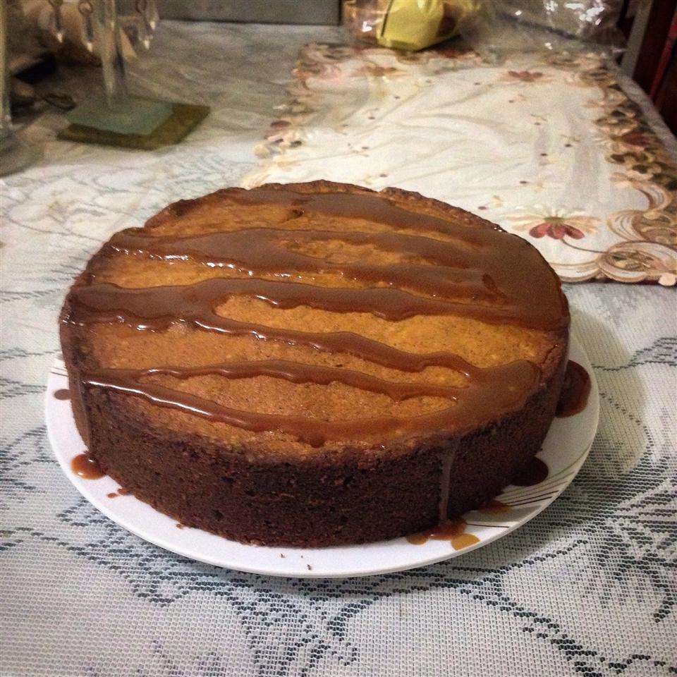 Pumpkin Spice Cake I Roland F. A. Harewood