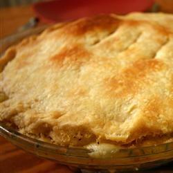 Pie Crust IV
