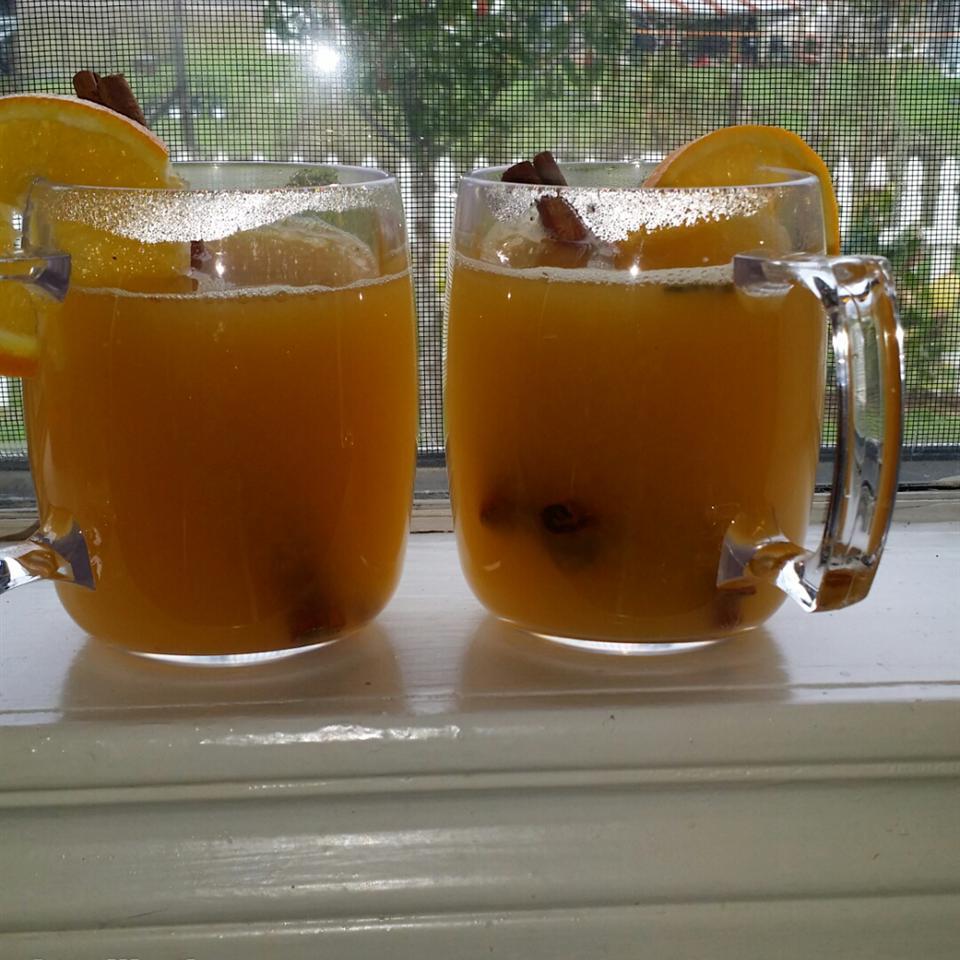 Old Virginia Wassail Cider Debra