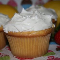 Tangy Lemon Cream Cheese Frosting My Hot Southern Mess