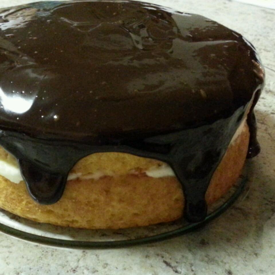 Chef John's Boston Cream Pie