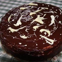 Chocolate Cheesecake V