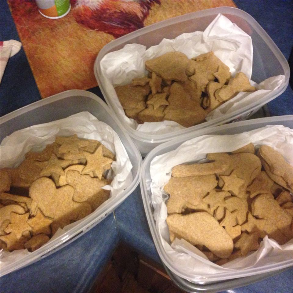 Good Dog Cookies tigbee