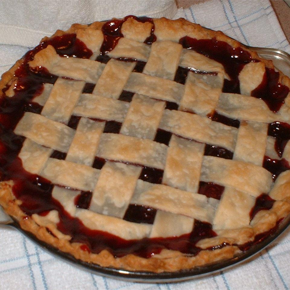 Cherry Pie IV CLITTLETON