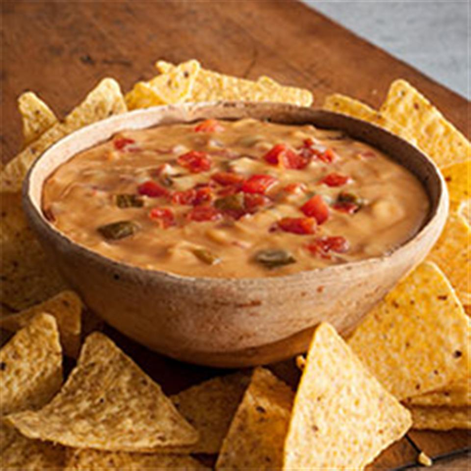 World's Best Queso Dip Trusted Brands