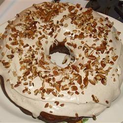 Hummingbird Cake II Beth Zelle
