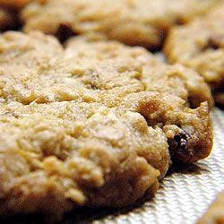 Dish Pan Cookies GRANNYLOOHOO