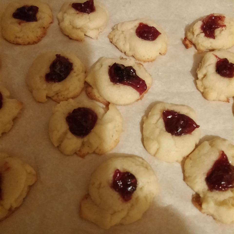 Drop Butter Cookies brolady