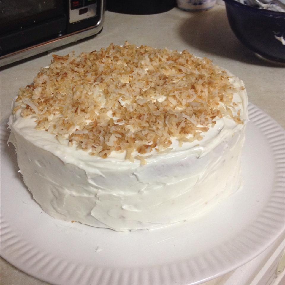 Coconut Cake III deederbob