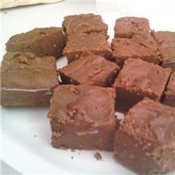 German Chocolate Fudge SuperUberGoober :)