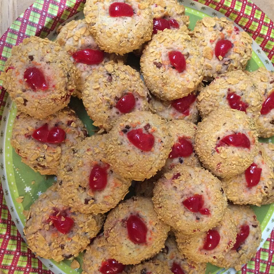 Cherry Winks Heather Newcom