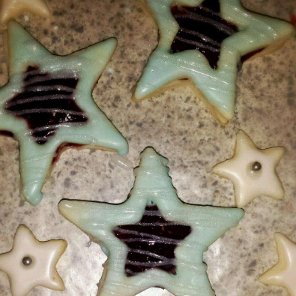 Christmas Stars Tatatatucky
