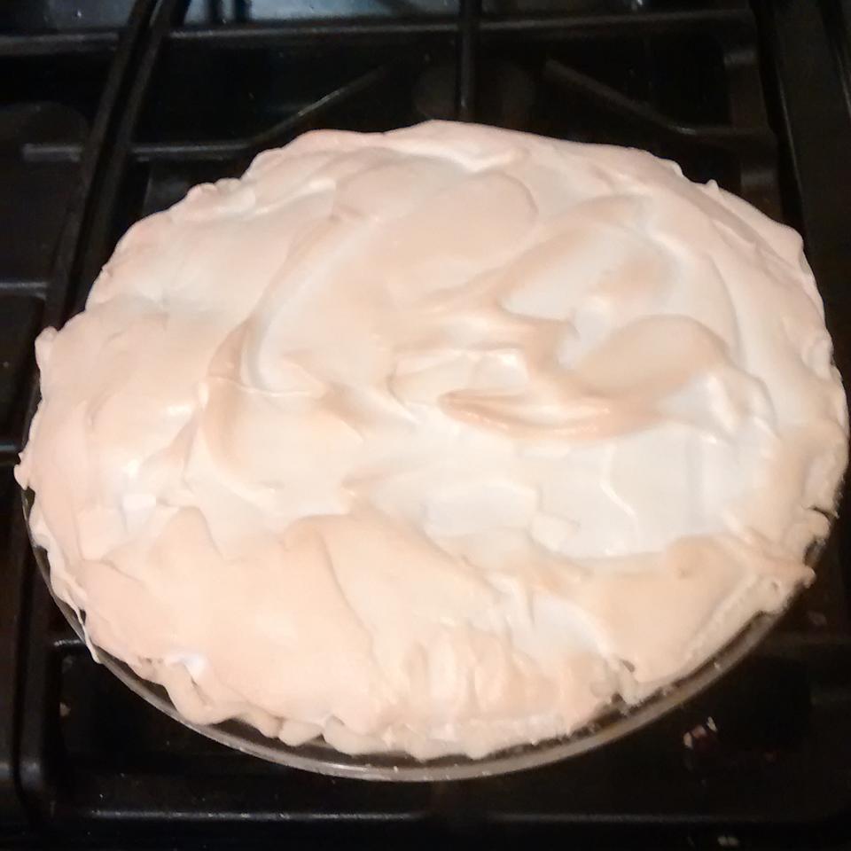 Lemon Meringue Pie III Brandon Kelly