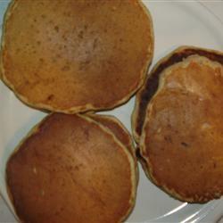 Tasty Buckwheat Pancakes