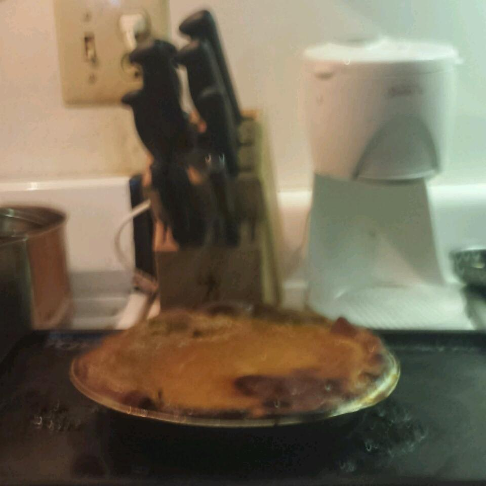 Squash Pie