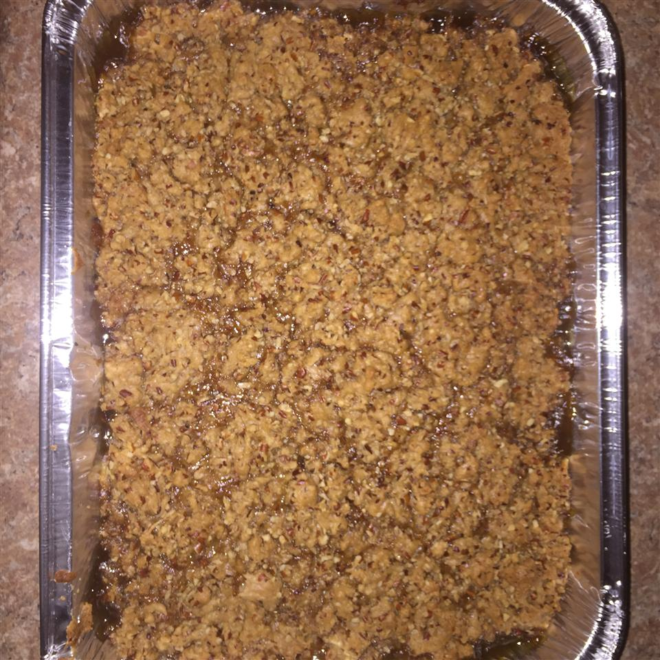 Sweet Potato Crunch Casserole Kay Elle
