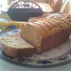 Simple Banana Bread SuperUberGoober :)
