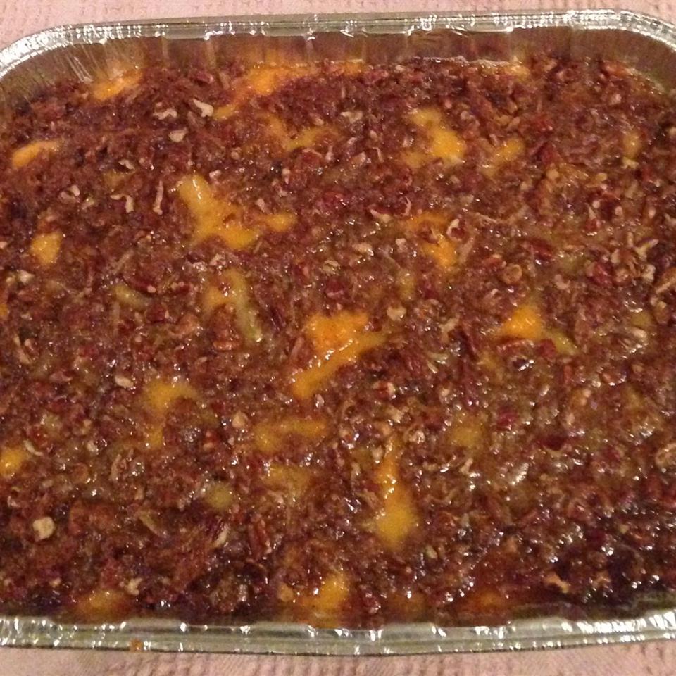 Sweet Potato Souffle Sir Abdul Shabazz