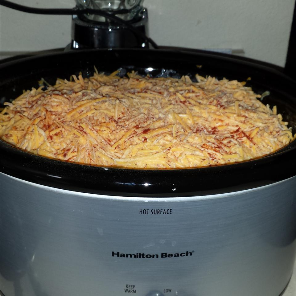 Slow Cooker Mac and Cheese SLynn854