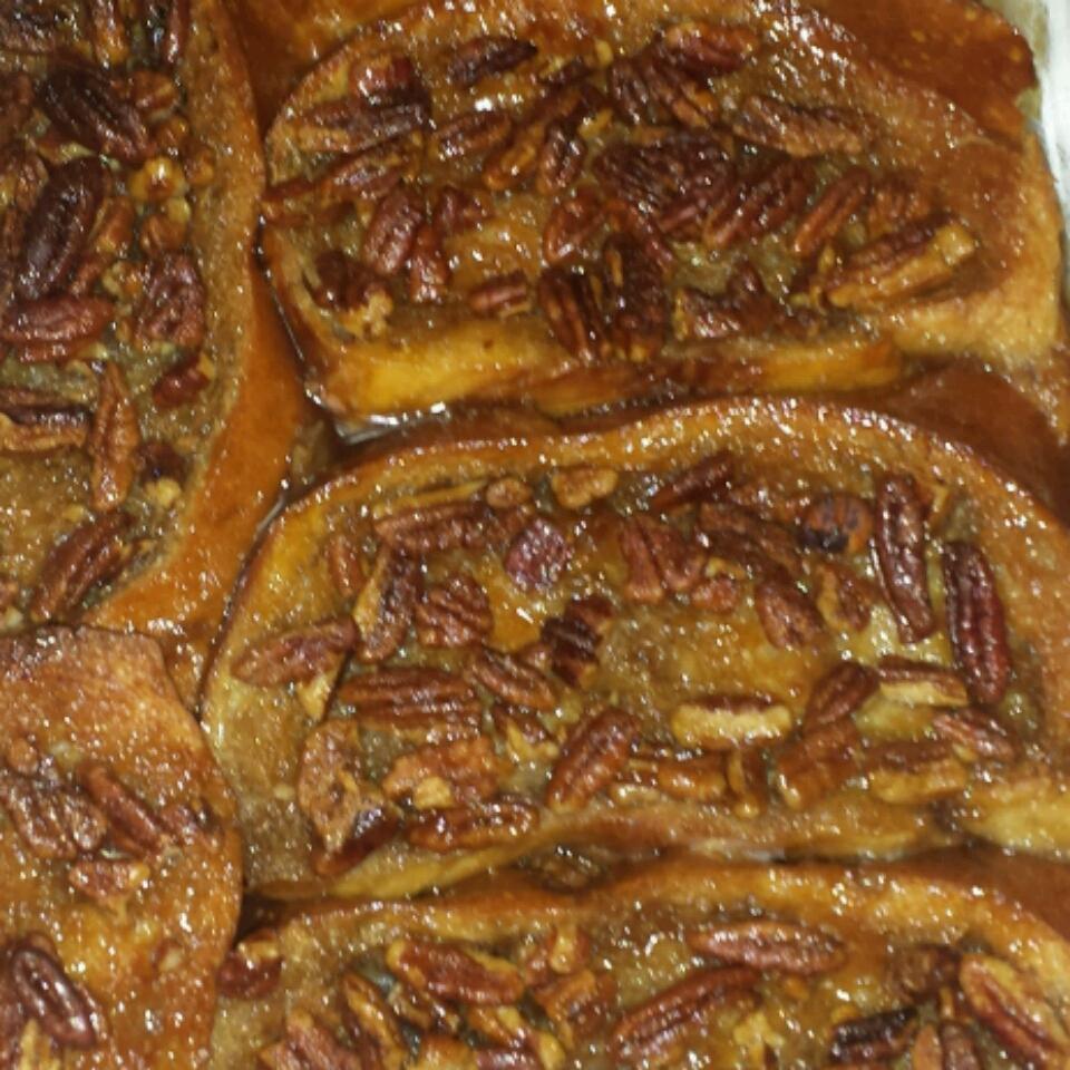 Make Ahead French Toast vpalma