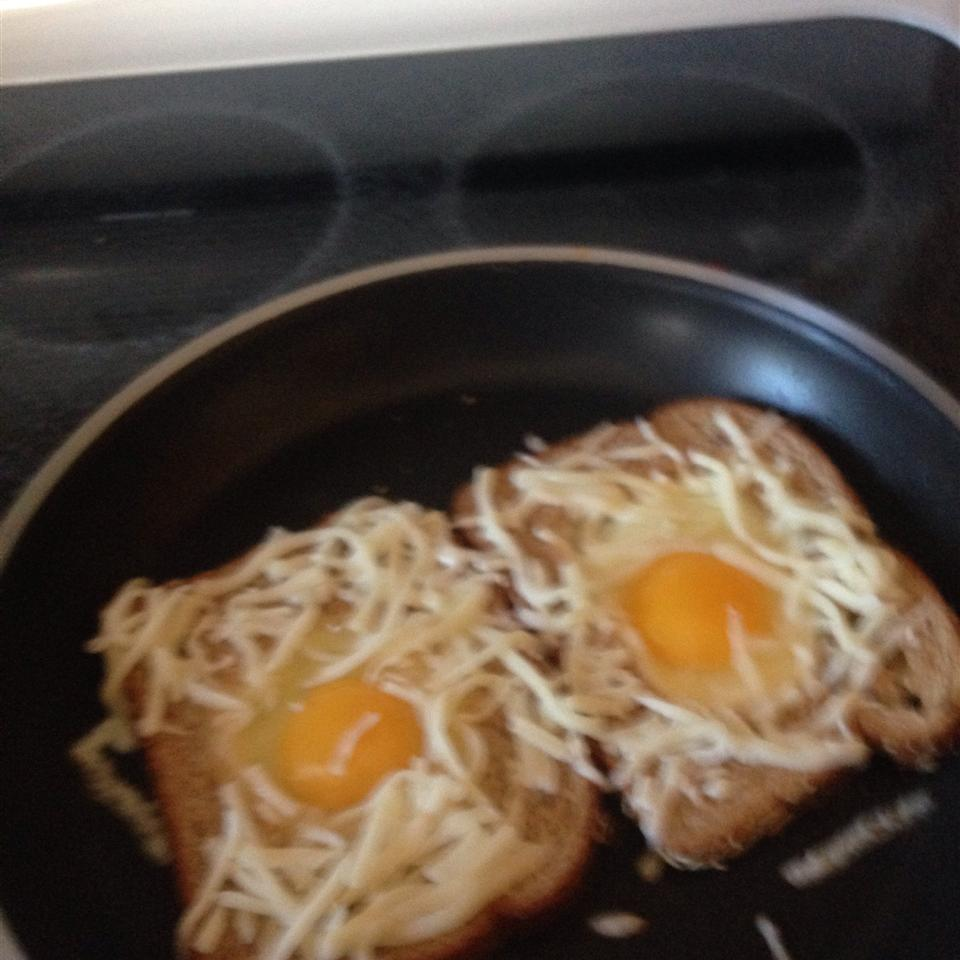 Sunshine Toast