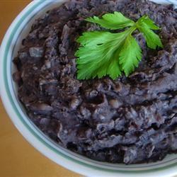 Fat Free Refried Beans larkspur
