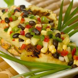 Pineapple Salsa Trusted Brands