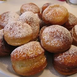 Jelly Doughnuts LaMiaItalia