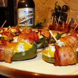 Sausage Jalapeno Poppers Shannon Clayton Flanagan