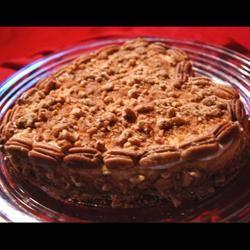 Pecan Cheesecake Kimberly Bailey